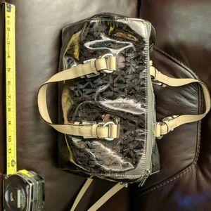 Brand new Michael Kors metallic purse